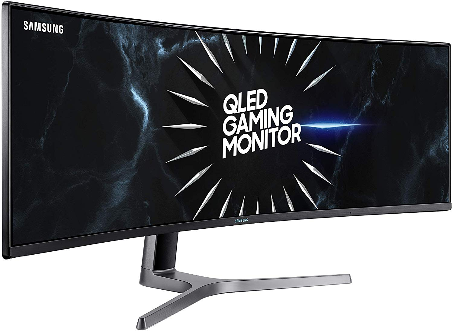Samsung 49-Inch UltraWide QLED Monitor is Almost $500 Cheaper Than Its Original Price