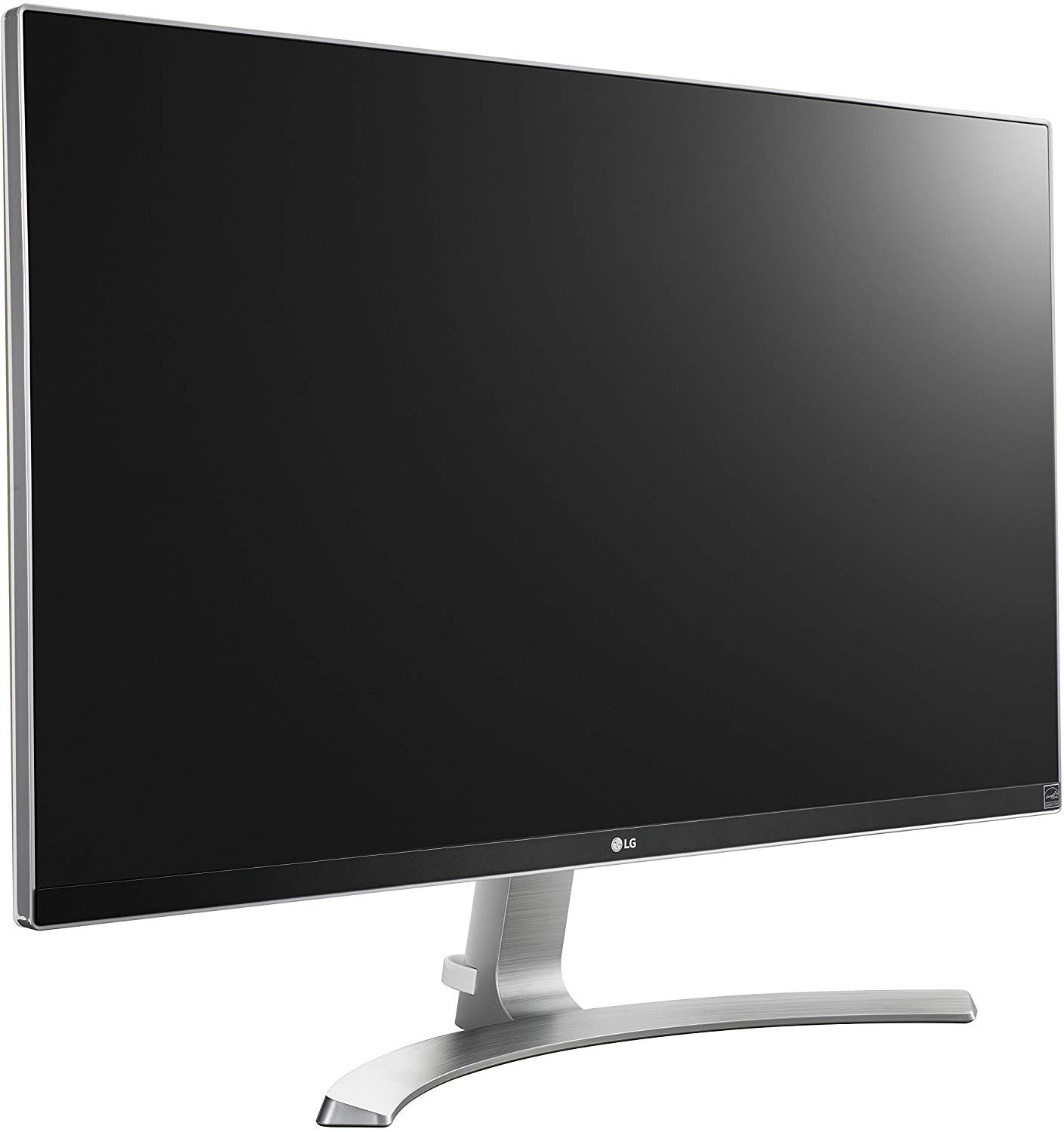 The LG 27UD68-W 4K UltraHD Monitor is $100 Cheaper on Cyber Monday