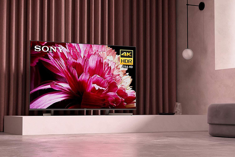 "The 2019 65"" Sony X950G 4K UltraHD TV is $400 Cheaper Until Christmas"