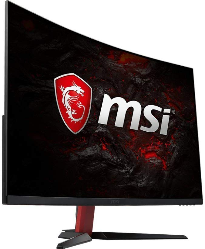Curved MSI Optix AG32C Gaming Monitor Price Drops to $245, It Offers 1080p, AMD FreeSync and 165Hz Refresh Rate