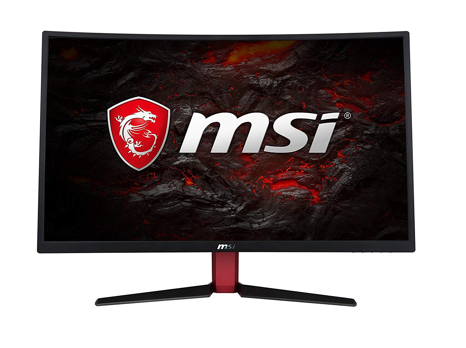 MSI Optix G27C2 144Hz, Full HD 1080p Gaming Monitor is now available for purchase for $220