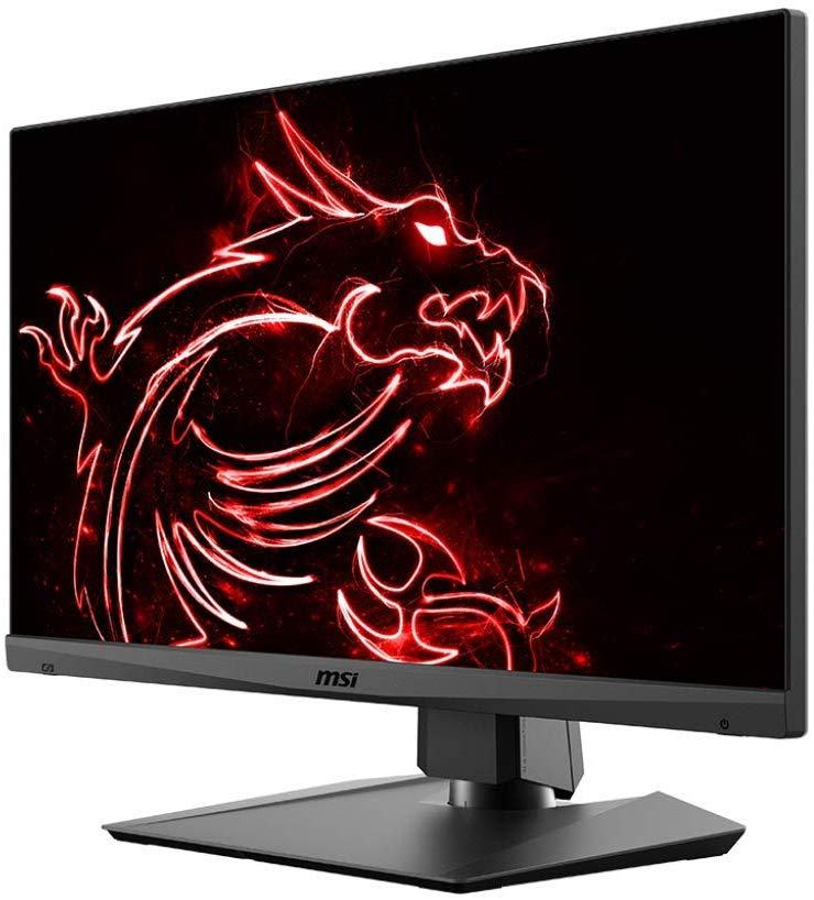 Get the MSI Optix MAG272QR with 165Hz Refresh Rate, 27-inch,1ms and 1440p QHD Gaming Monitor for $300