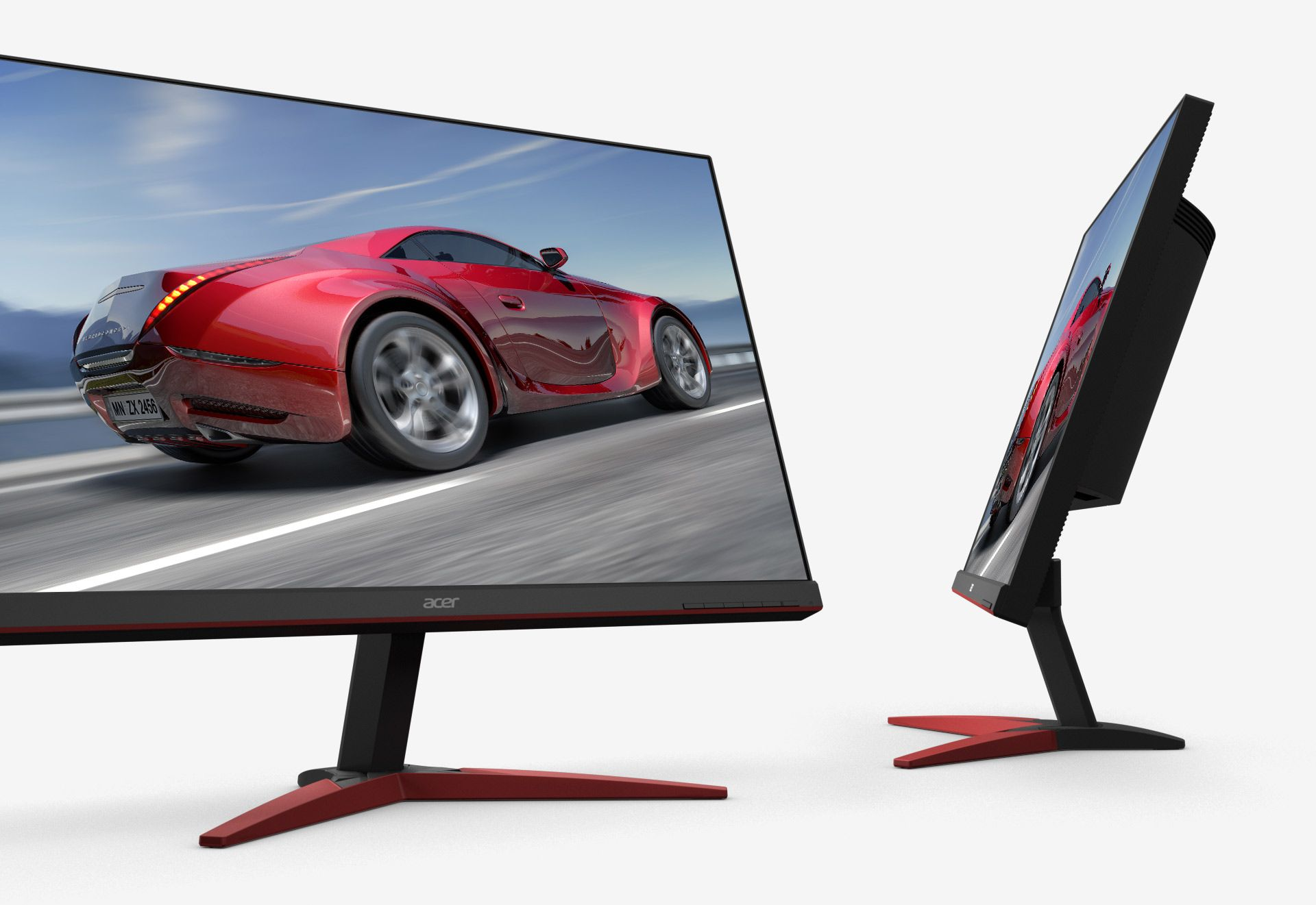 "The Acer KG241Q 24"" Monitor with 144Hz, TN Panel and AMD FreeSync Technology is 25% Off This March"