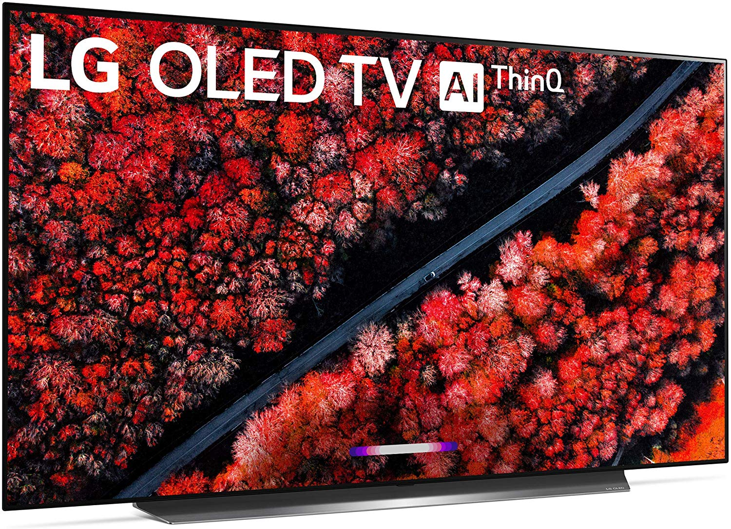 The 65-inch LG C9 4K UltraHD TV is Now Priced at $2200