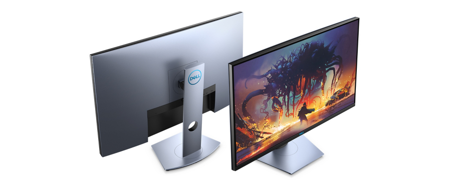 "The 1440p 27"" Dell S2719DGF is Now Priced at $275, It Also Features AMD FreeSync, 155Hz Refresh Rate and 1ms Response Time"