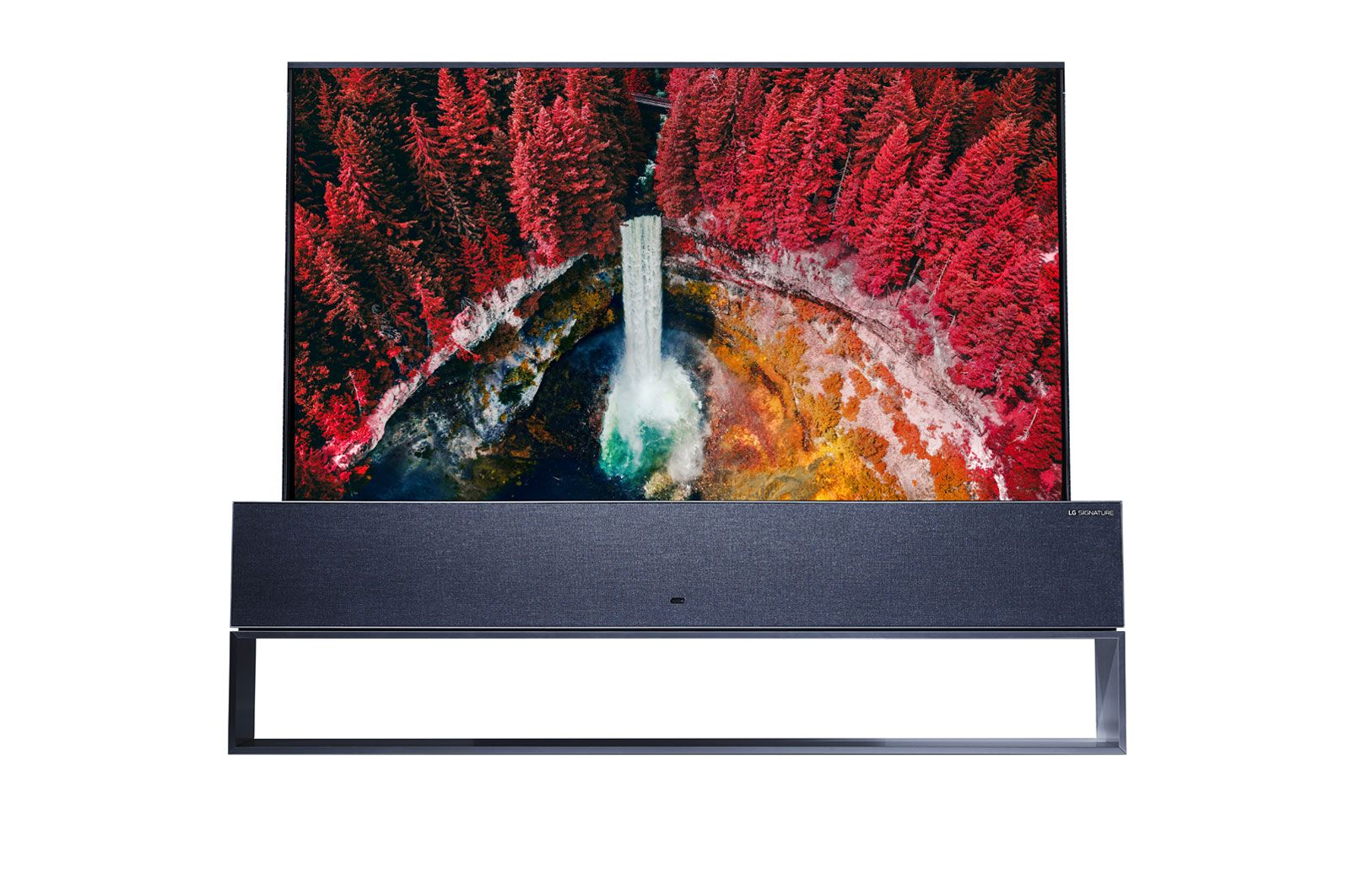 LG ZX, WX, GX, CX and BX 2020 Smart TV Lineup Official Pricing and Availability in United States