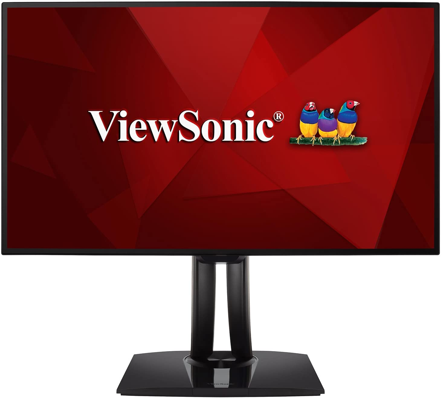 "4K UltraHD 27"" ViewSonic VP2768-4K Professional Monitor Price Drops to $500"