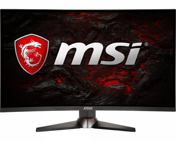 "27"" MSI MAG270VC Curved Monitor with 144Hz, 1ms, Full HD Resolution is now $335"