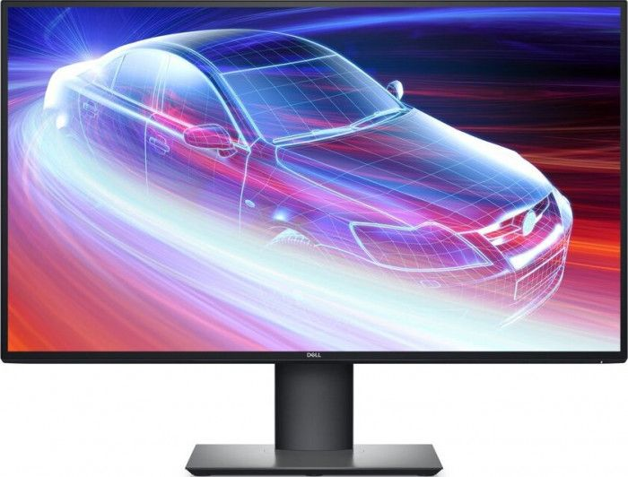 2020 Dell UltraSharp U2720Q USB-C 4K UltraHD Monitor available for $617