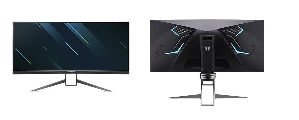 Acer Predator X35 Curved UltraWide Monitor with Quantum Dot Technology and NVIDIA G-Sync Support is now $500 Cheaper