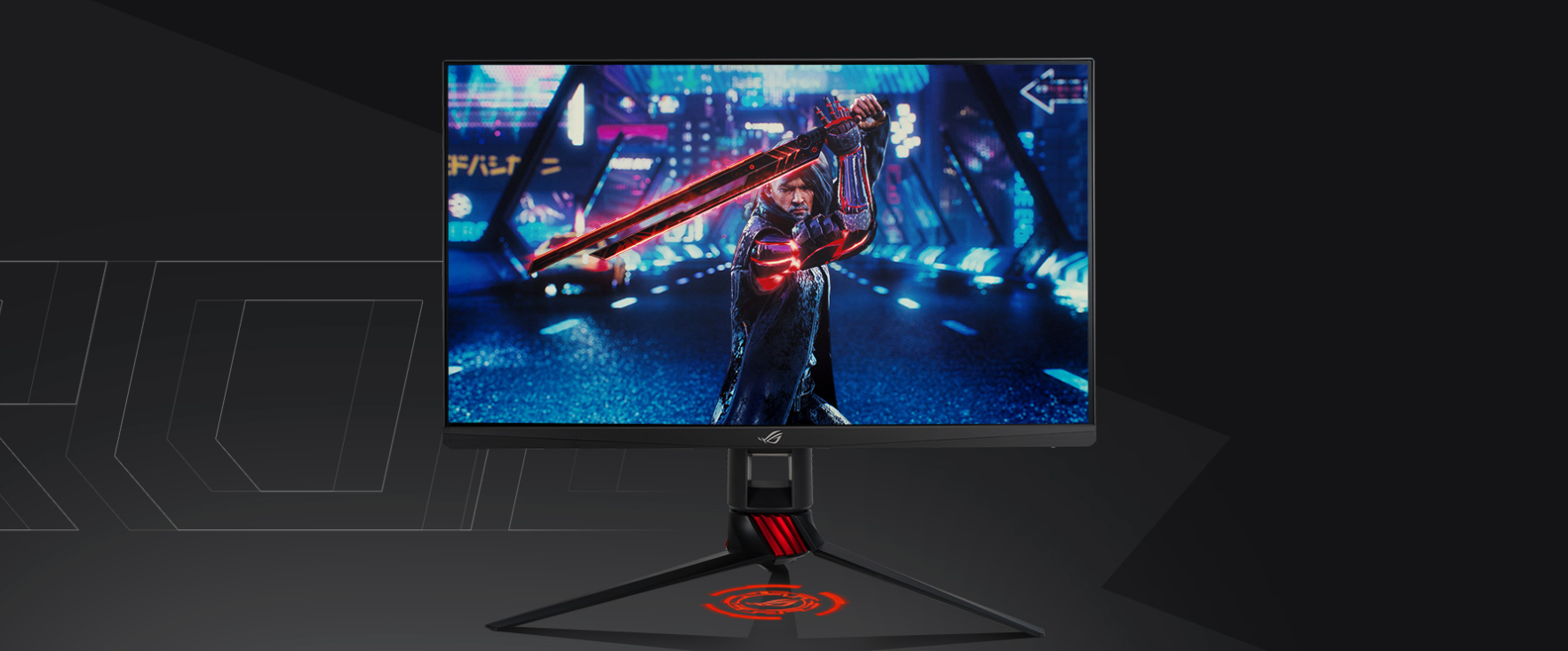 ASUS ROG Strix XG279Q 170Hz 1440p G-Sync Compatible Gaming Monitor Available for Purchase on May 17th from Amazon