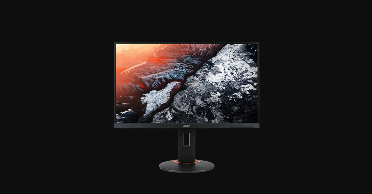 Acer XF270HU TN Gaming Monitor with 144Hz and FreeSync support is now 10% cheaper