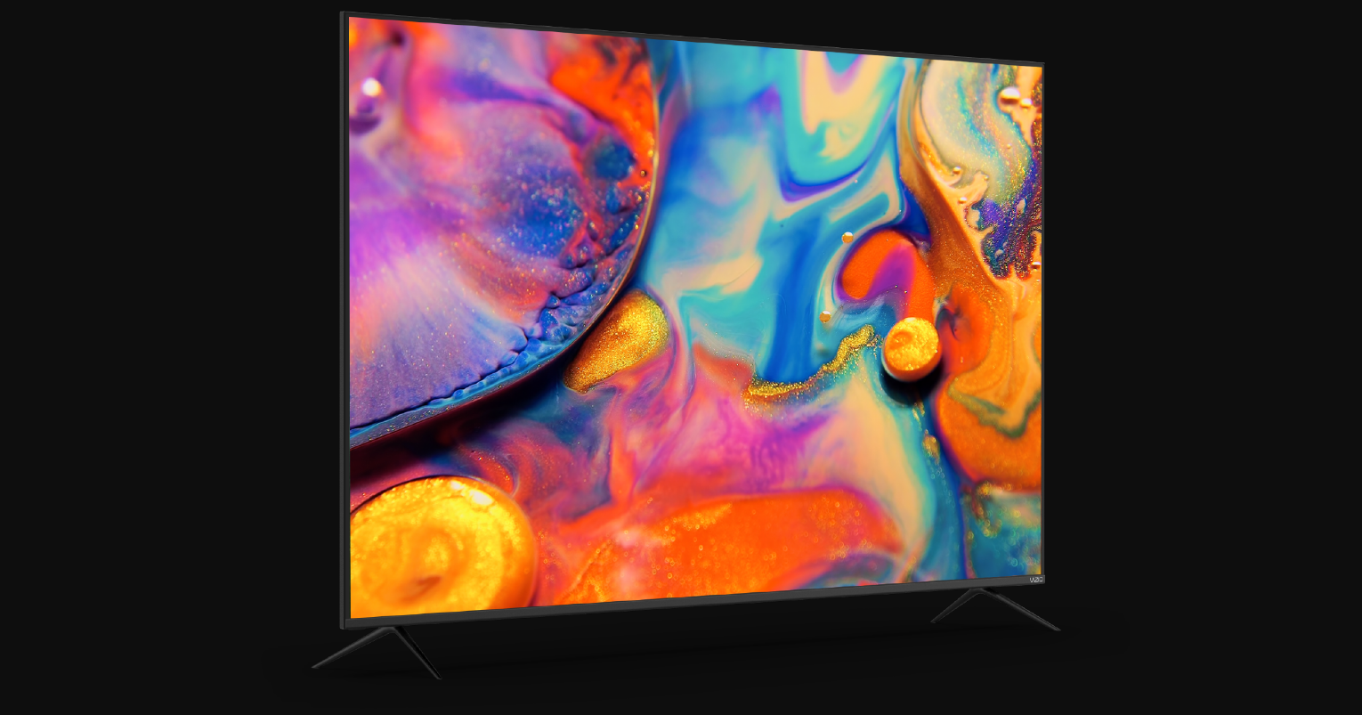 "55"" VIZIO M558-G1 Quantum M-Series 4K UHD Smart TV is now priced at $750"