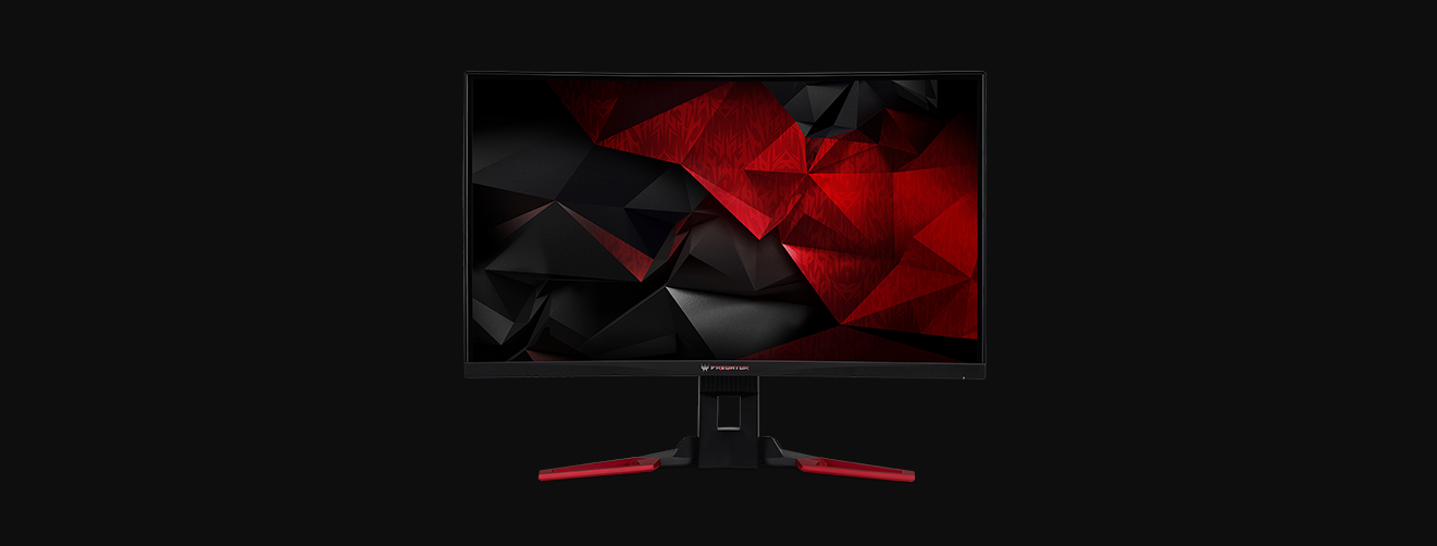 Acer Predator Z1 Z321QU 165Hz and 1440p QHD Gaming Monitor is now only $450