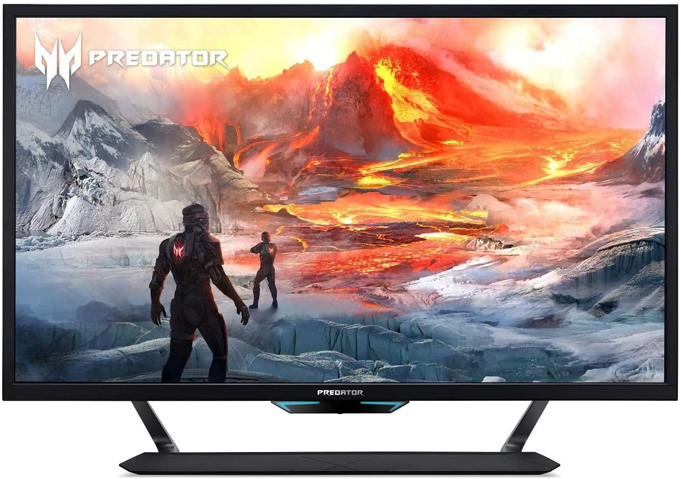 "43"" Acer Predator CG437K 4K UltraHD price drops to $1240"