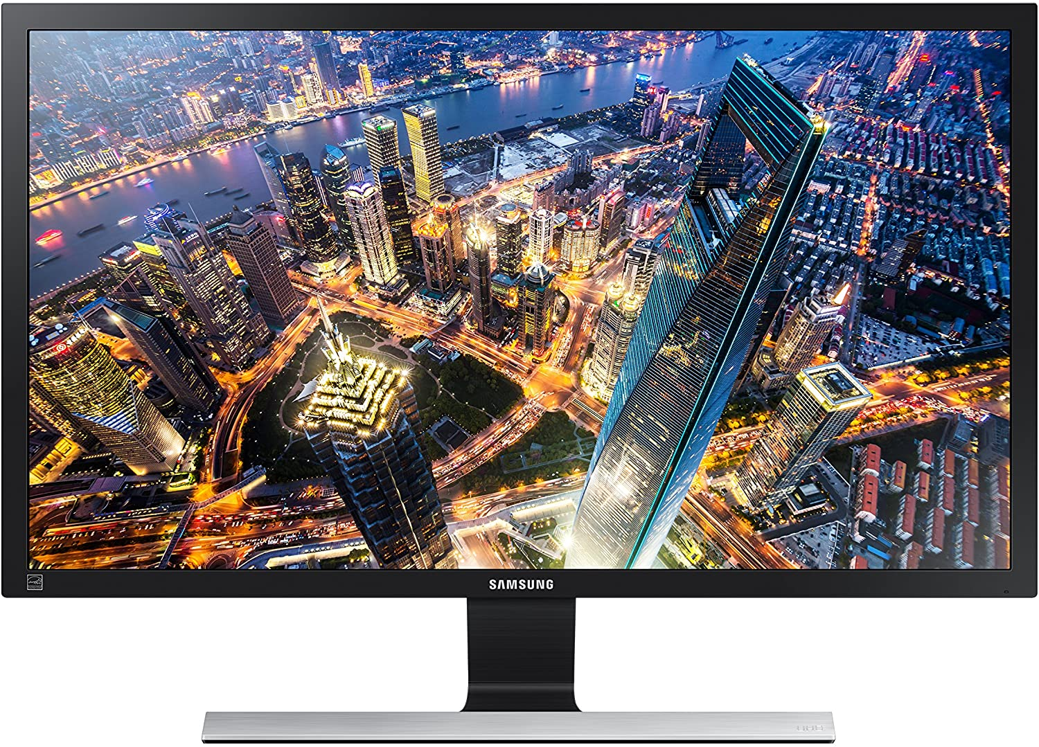 4K UltraHD Samsung UE570 60hz Gaming Monitor with FreeSync Technology is now $323