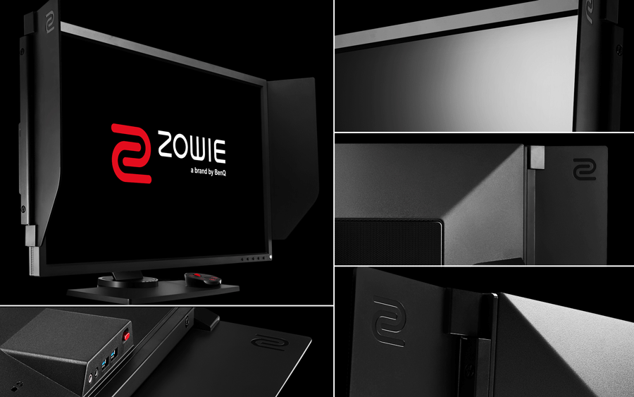 BenQ ZOWIE XL2740 240Hz Full HD Gaming Monitor is now priced at $549