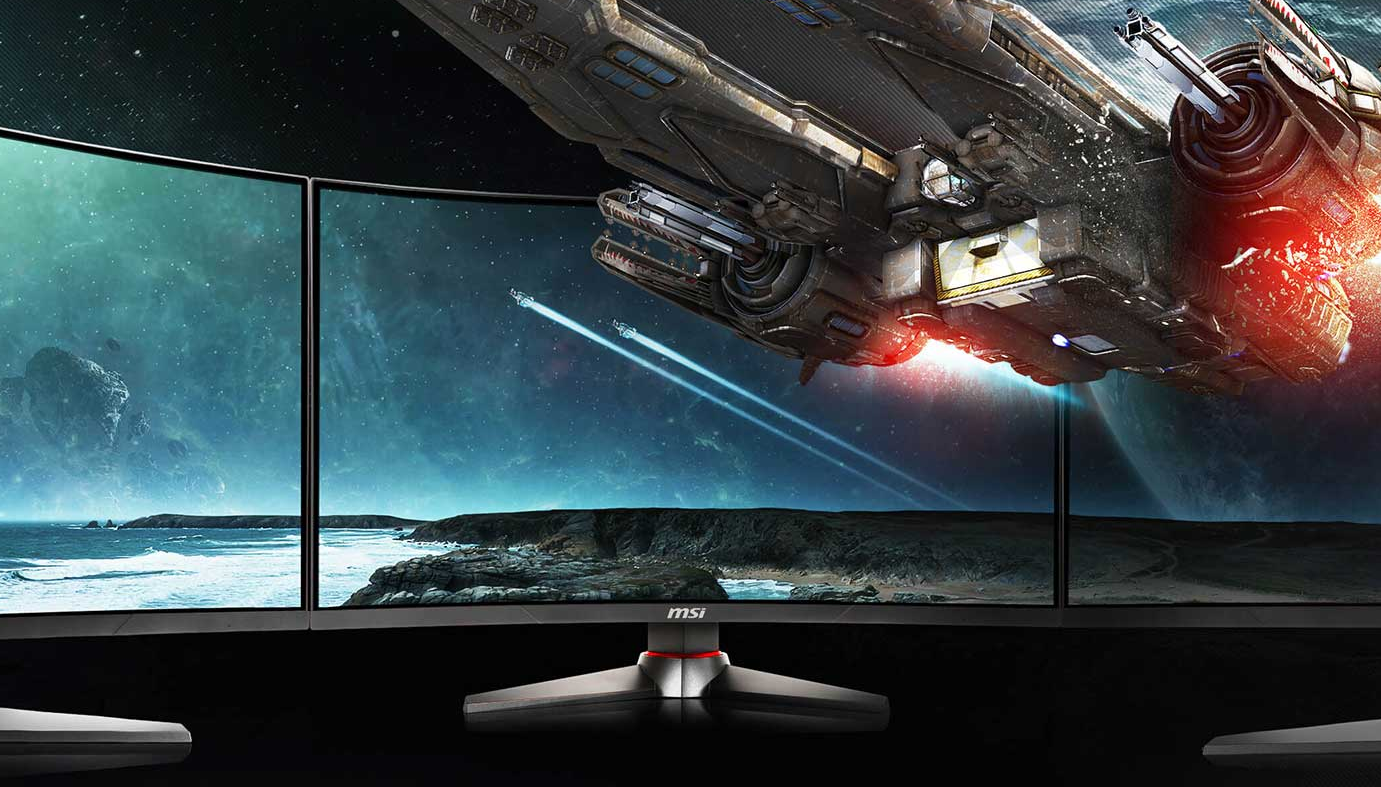 The MSI Optix MAG27CQ 1440p and 144hz Capable Monitor returns back in Amazon stock on the 3rd of August