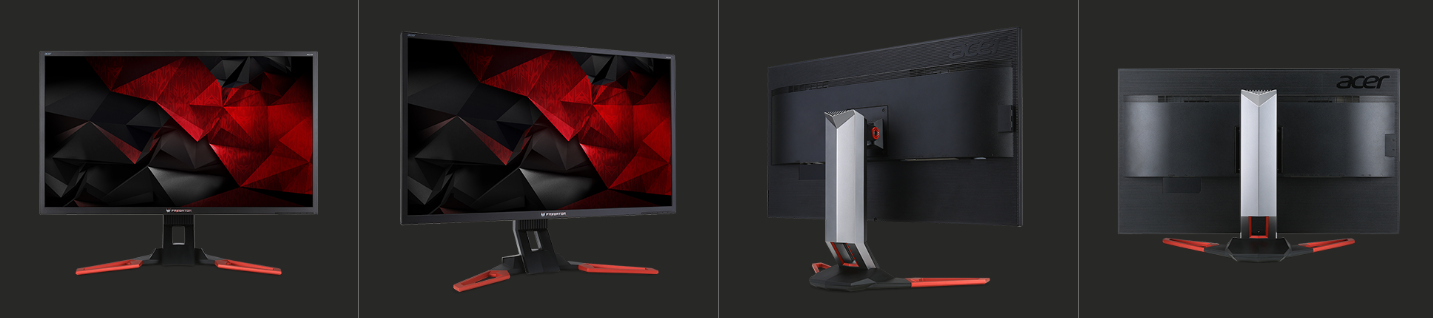 "32"" 4K UHD Acer Predator XB321HK Gaming Monitor is now priced at $733"
