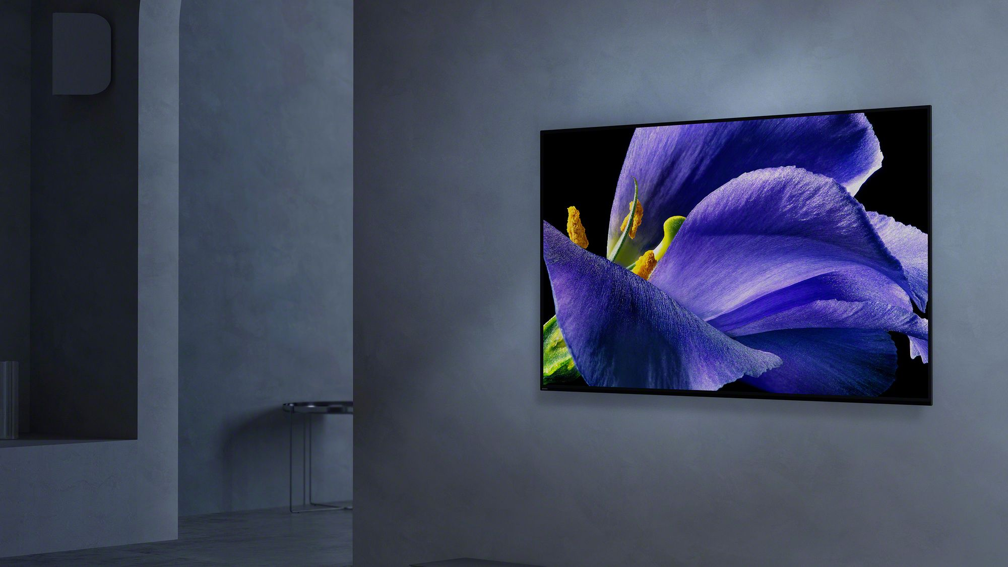 "2020 65"" Sony A9G OLED 4K Android Flagship TV is now $200 Cheaper"