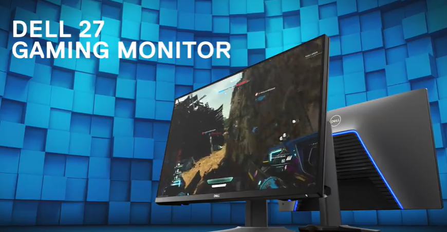 """Dell S2721DGF 27"""" 165hz 1ms QHD  1440p Gaming Monitor is now cheaper"""
