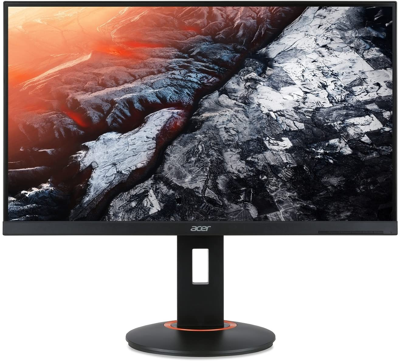 Acer XF270HU TN Gaming Monitor with 144Hz and FreeSync support is now priced at $275