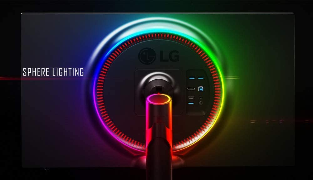 """LG 32"""" GK850G-B 1440p 144Hz with NVIDIA G-Sync Support is now priced at $700"""